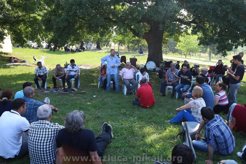 tuzluca mikail köy pikniği 2014